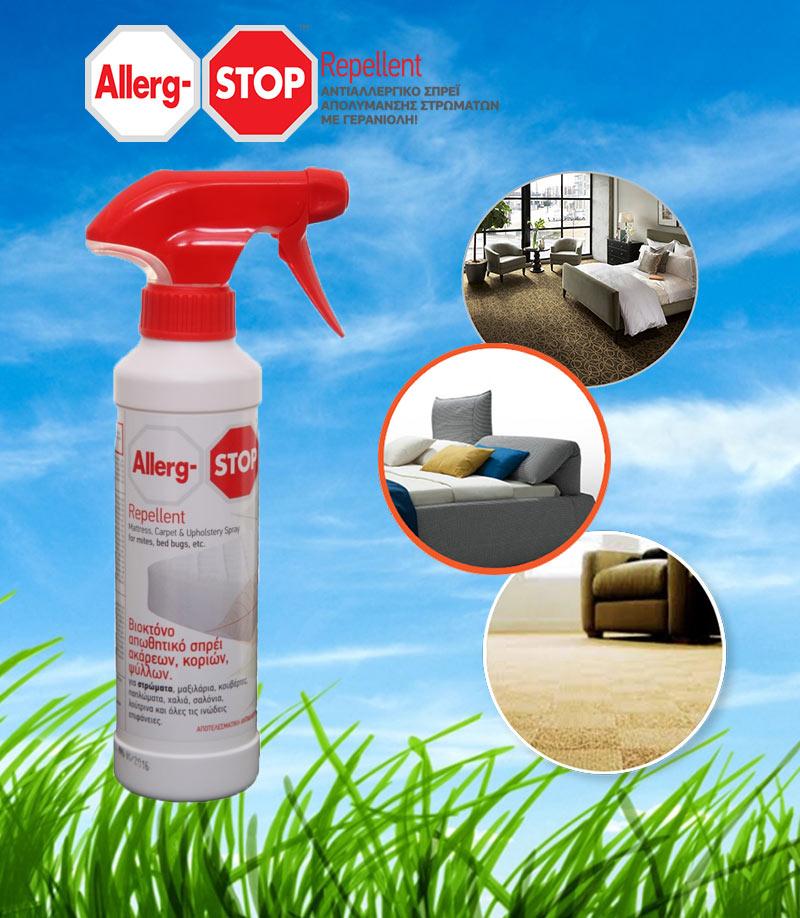 Allerg Stop Repellent